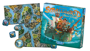 Smallworld Riverworld